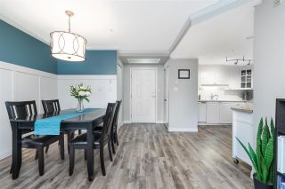 Photo 10: 302 1575 BEST Street: Condo for sale in White Rock: MLS®# R2560009