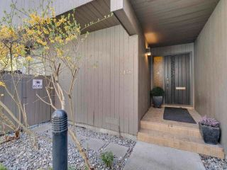 """Photo 2: 2138 NANTON Avenue in Vancouver: Quilchena Townhouse for sale in """"Arbutus West"""" (Vancouver West)  : MLS®# R2576869"""
