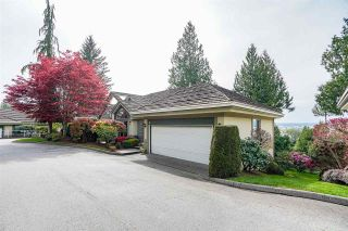 """Photo 40: 11 4001 OLD CLAYBURN Road in Abbotsford: Abbotsford East Townhouse for sale in """"Cedar Springs"""" : MLS®# R2575947"""