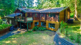 Photo 4: 6893  & 6889 Doumont Rd in Nanaimo: Na Pleasant Valley House for sale : MLS®# 883027