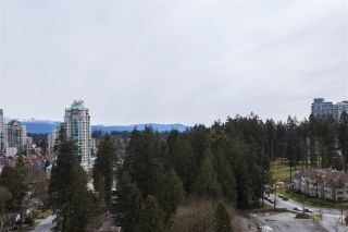 "Photo 17: 1607 3008 GLEN Drive in Coquitlam: North Coquitlam Condo for sale in ""M2 BY CRESSEY"" : MLS®# R2156508"