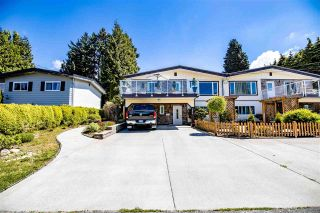 Photo 4: 2442 - 2444 LILAC Crescent in Abbotsford: Abbotsford West Duplex for sale : MLS®# R2575470