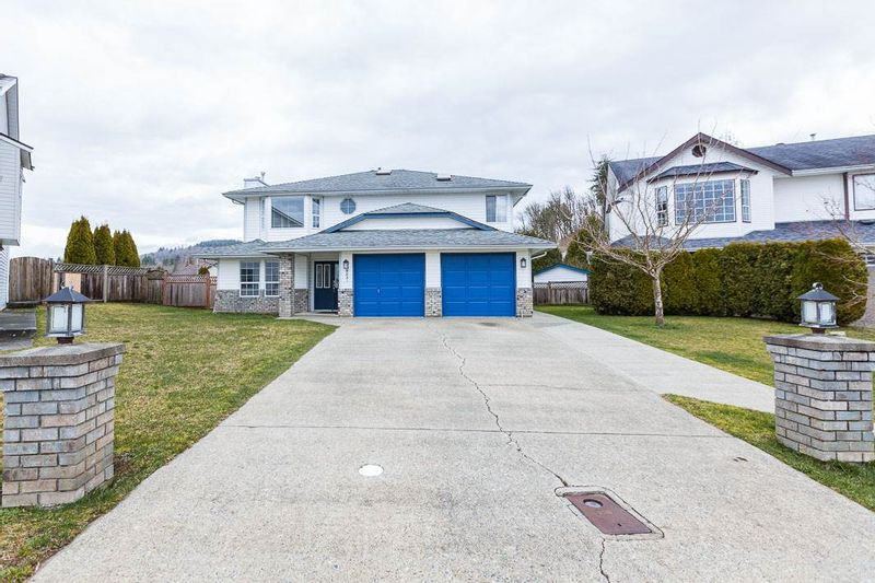 FEATURED LISTING: 3931 WATERTON Crescent Abbotsford