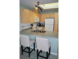 """Photo 3: 325 332 LONSDALE Avenue in North Vancouver: Lower Lonsdale Condo for sale in """"CALYPSO"""" : MLS®# V1076735"""