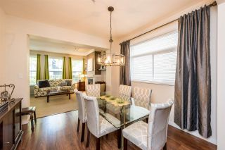 Photo 5: 9 19490 FRASER WAY in Pitt Meadows: South Meadows Townhouse for sale : MLS®# R2264456