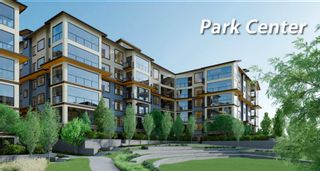 """Photo 5: 412 20325 85 Avenue in Langley: Willoughby Heights Condo for sale in """"Yorkson Park Central"""" : MLS®# R2555574"""