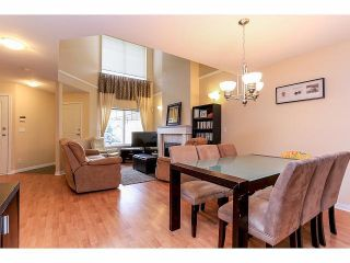 Photo 5: 61 8888 151ST Street in Surrey: Bear Creek Green Timbers Townhouse for sale : MLS®# F1418058