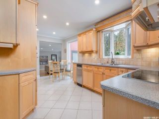 Photo 8: 551 Tobin Crescent in Saskatoon: Lawson Heights Residential for sale : MLS®# SK798034