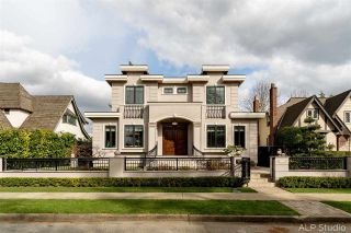 Photo 2: 5730 HUDSON Street in Vancouver: South Granville House for sale (Vancouver West)  : MLS®# R2563348