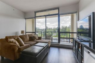 """Photo 2: 702 121 BREW Street in Port Moody: Port Moody Centre Condo for sale in """"Room"""" : MLS®# R2278279"""