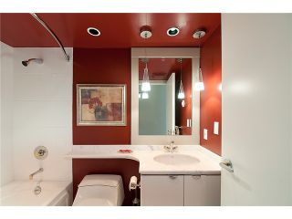 Photo 18: # 1405 837 W HASTINGS ST in Vancouver: Downtown VW Condo for sale (Vancouver West)
