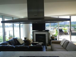 Photo 11: # 301 8 SMITHE ME in Vancouver: Yaletown Condo for sale (Vancouver West)  : MLS®# V985268