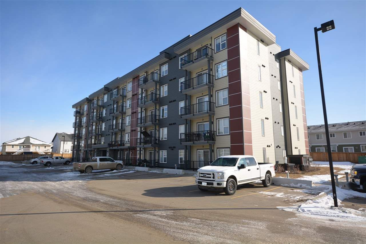 Photo 2: Photos: 104 10307 112 Street in Fort St. John: Fort St. John - City NW Condo for sale (Fort St. John (Zone 60))  : MLS®# R2446423
