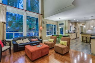 Photo 5: 142 DOGWOOD Drive: Anmore House for sale (Port Moody)  : MLS®# R2072887