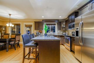 Photo 9: 411 DELMONT Street in Coquitlam: Coquitlam West House for sale : MLS®# R2477098
