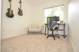 "Photo 16: 134 2000 PANORAMA Drive in Port Moody: Heritage Woods PM Townhouse for sale in ""MOUNTAIN'S EDGE"" : MLS®# R2575629"