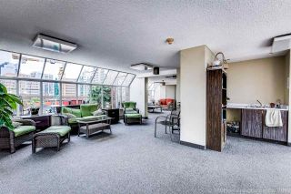 """Photo 8: 109 950 DRAKE Street in Vancouver: Downtown VW Condo for sale in """"ANCHOR POINT"""" (Vancouver West)  : MLS®# R2401708"""