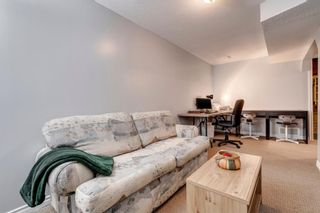 Photo 26: 704 43 Street SE in Calgary: Forest Heights Semi Detached for sale : MLS®# A1096355
