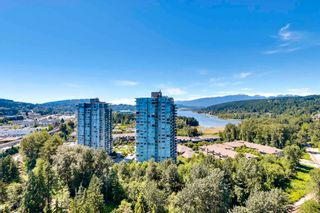 """Photo 5: 2203 301 CAPILANO Road in Port Moody: Port Moody Centre Condo for sale in """"THE RESIDENCES"""" : MLS®# R2612329"""