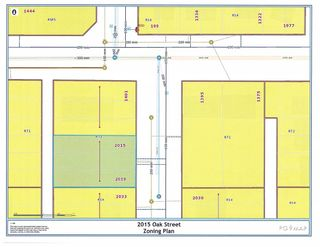 Photo 3: 2015 OAK Street in Prince George: VLA Land for sale (PG City Central (Zone 72))  : MLS®# R2465369
