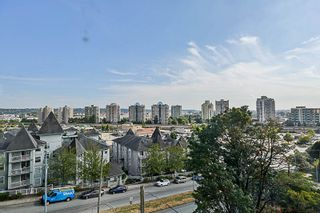 """Photo 18: 302 202 MOWAT Street in New Westminster: Uptown NW Condo for sale in """"SAUCILITO"""" : MLS®# R2197318"""