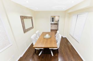 Photo 6: 3848 Periwinkle Crescent in Mississauga: Lisgar House (2-Storey) for sale : MLS®# W4819537