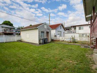 Photo 3: 3232 NAPIER STREET in Vancouver: Renfrew VE House for sale (Vancouver East)  : MLS®# R2072671