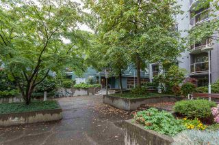 """Photo 2: 203 1550 MARINER Walk in Vancouver: False Creek Condo for sale in """"Mariners Point"""" (Vancouver West)  : MLS®# R2288697"""