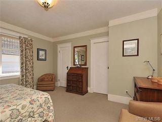 Photo 12: 919 St. Patrick Street in VICTORIA: OB South Oak Bay Residential for sale (Oak Bay)  : MLS®# 326783