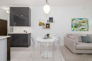 """Photo 6: 306 1252 HORNBY Street in Vancouver: Downtown VW Condo for sale in """"PURE"""" (Vancouver West)  : MLS®# R2621050"""