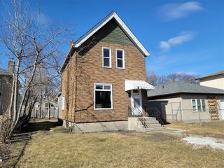 Photo 2: 362 Agnes Street in Winnipeg: West End Residential for sale (5A)  : MLS®# 202106732