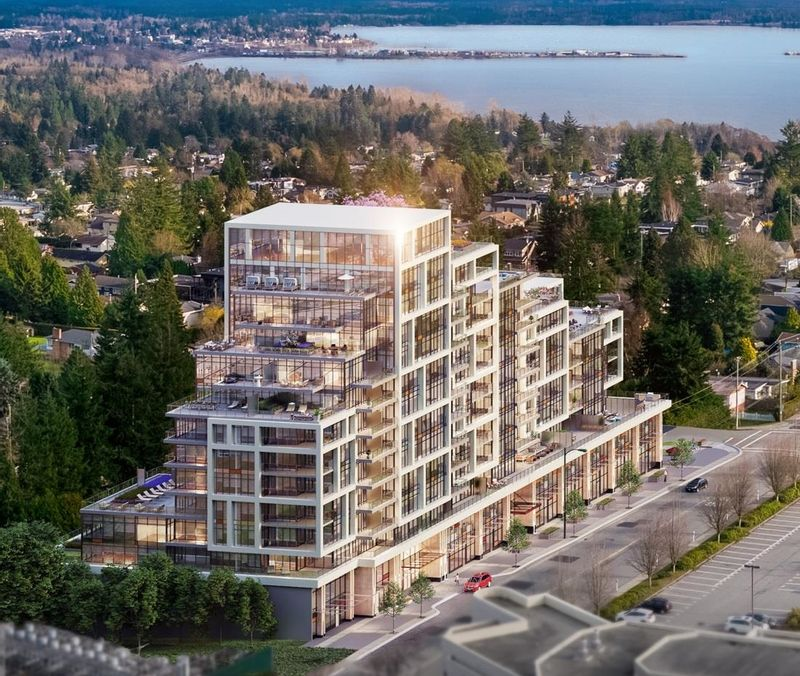 FEATURED LISTING: 618 - 1526 FINLAY Street White Rock