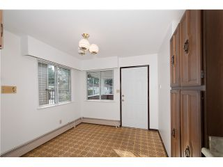 """Photo 5: 446 448 E 44TH Avenue in Vancouver: Fraser VE House for sale in """"Main Street"""" (Vancouver East)  : MLS®# V1088121"""