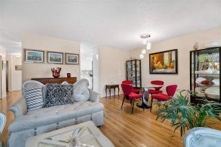 Photo 15: 10856 25 Avenue in Edmonton: Zone 16 House Half Duplex for sale : MLS®# E4254921