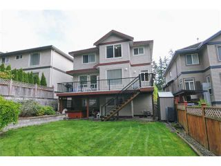 """Photo 3: 3376 PLATEAU BV in Coquitlam: Westwood Plateau House for sale in """"WESTWOOD PLATEAU"""" : MLS®# V917330"""