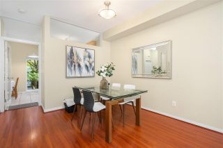 """Photo 7: 5 7088 ST. ALBANS Road in Richmond: Brighouse South Townhouse for sale in """"SONTERRA"""" : MLS®# R2592470"""