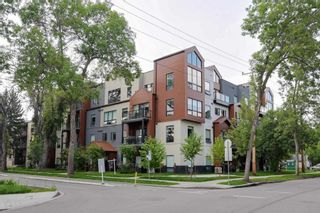 Photo 33: 101 10006 83 Avenue in Edmonton: Zone 15 Condo for sale : MLS®# E4254066