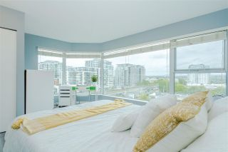 Photo 24: 402 8081 WESTMINSTER Highway in Richmond: Brighouse Condo for sale : MLS®# R2587360