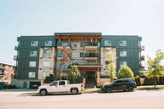 """Photo 2: 405 12310 222 Street in Maple Ridge: West Central Condo for sale in """"222"""" : MLS®# R2581216"""