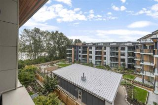 """Photo 19: 414 262 SALTER Street in New Westminster: Queensborough Condo for sale in """"Portage"""" : MLS®# R2506620"""