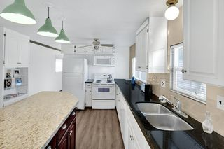 """Photo 10: 100 201 CAYER Street in Coquitlam: Maillardville Manufactured Home for sale in """"WILDWOOD PARK"""" : MLS®# R2309081"""