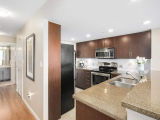 "Photo 4: 1503 290 NEWPORT Drive in Port Moody: North Shore Pt Moody Condo for sale in ""THE SENTINEL"" : MLS®# R2152751"