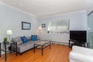 "Photo 8: 304 1526 GEORGE Street: White Rock Condo for sale in ""SIR PHILIP"" (South Surrey White Rock)  : MLS®# R2208619"