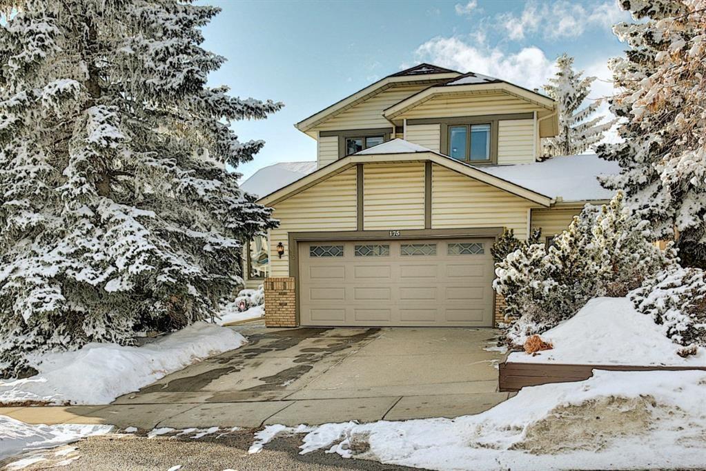 Main Photo: 175 Hawkwood Drive NW in Calgary: Hawkwood Detached for sale : MLS®# A1064319