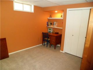 Photo 16: 102 LOCK Crescent: Okotoks Residential Detached Single Family for sale : MLS®# C3511006