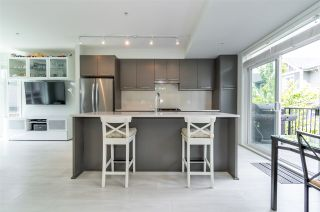 """Photo 2: 63 8217 204B Street in Langley: Willoughby Heights Townhouse for sale in """"Everly Green"""" : MLS®# R2485822"""