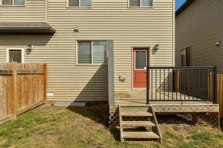 Photo 37: 129 GREENBURY Close: Spruce Grove House Half Duplex for sale : MLS®# E4260794