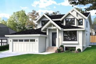 Main Photo: 1258 CHAMBERLAIN Drive in North Vancouver: Lynn Valley House for sale : MLS®# R2627397