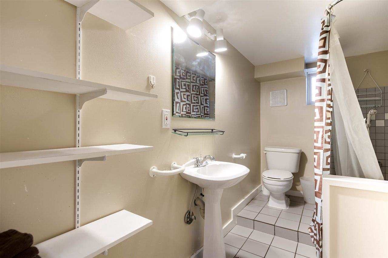 Photo 19: Photos: 438 E 37TH AVENUE in Vancouver: Fraser VE House for sale (Vancouver East)  : MLS®# R2220186