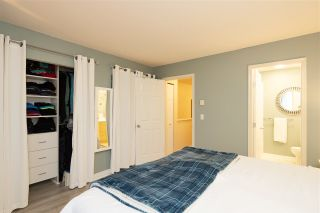 Photo 16: 53 15 FOREST PARK WAY in Port Moody: Heritage Woods PM Townhouse for sale : MLS®# R2540995